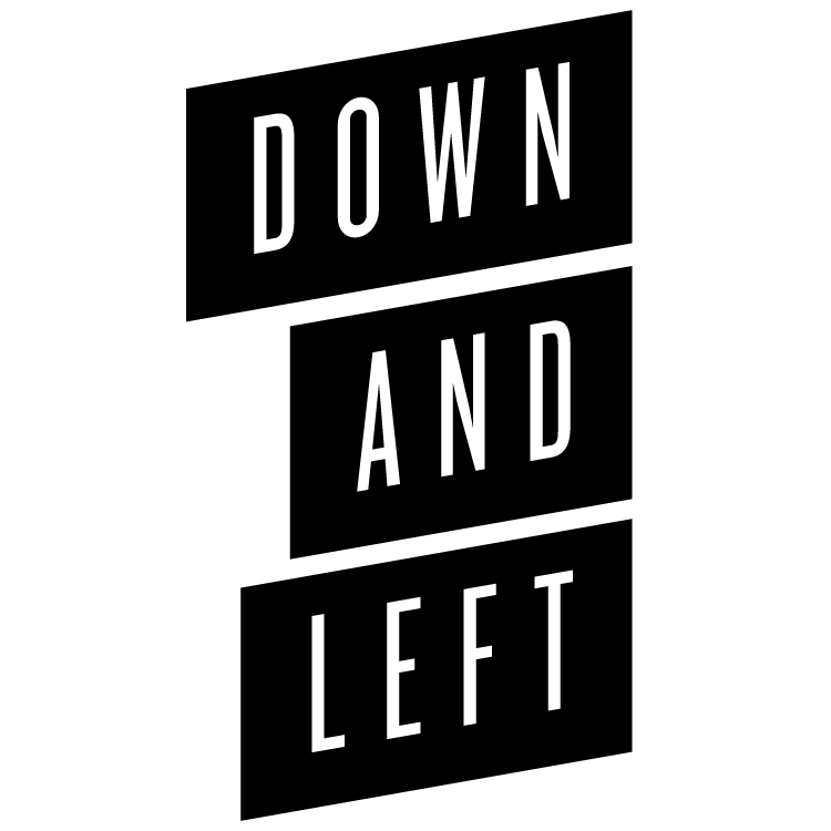 Down And Left Recording Studios